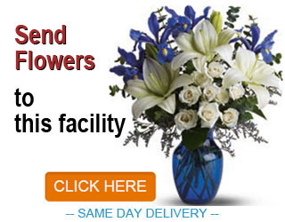 Flower Delivery to this Funeral Home